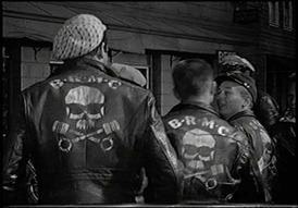 Brmc Y Brando Historias Los rock De Motocicleta UqwXSX